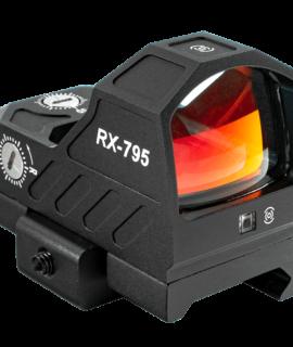 Cuda RX-795 Reflex Sight